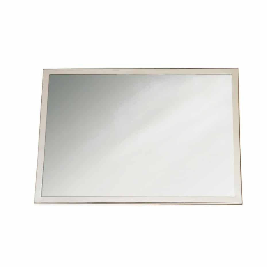 miroir rectangle