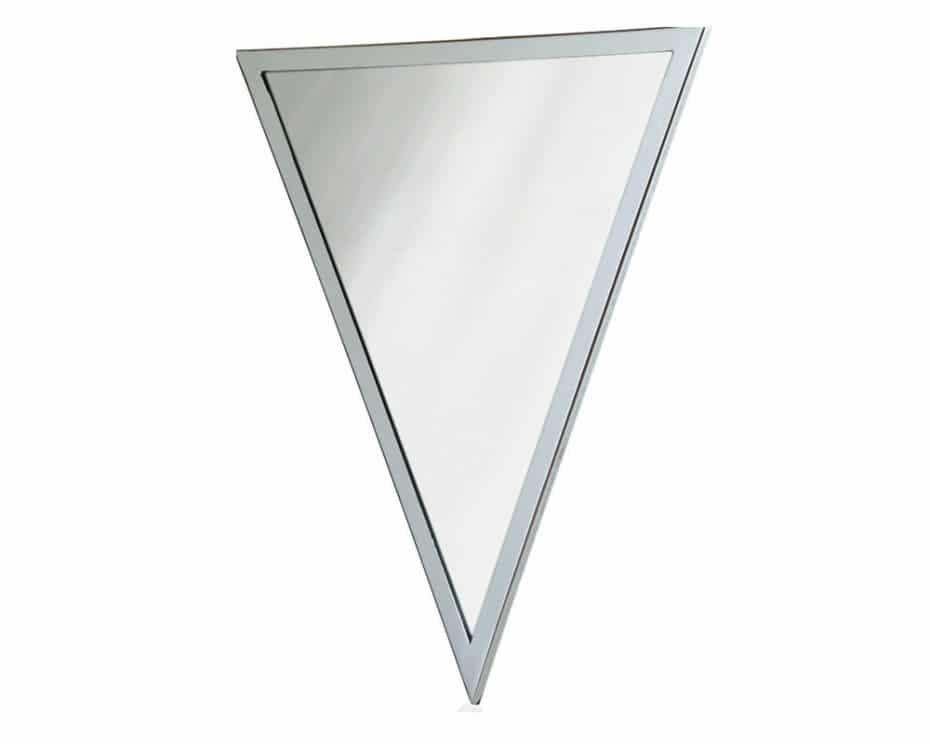Miroir triangle Jandelle